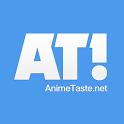 AnimeTaste · 全球动画精选 icon