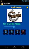 Screenshot of Radio MD