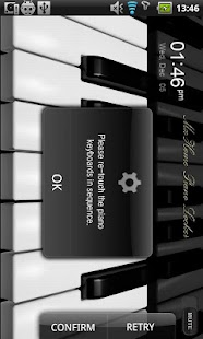 [Tia Lock] Piano Free Theme - screenshot thumbnail