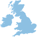 Great Britain Maps