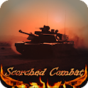 Scorched Combat icon