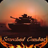 Scorched Combat