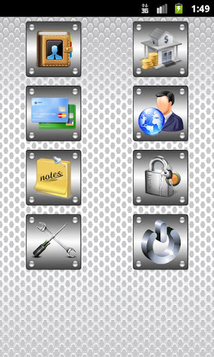 MyPrivateVault 2.1 screenshots 2