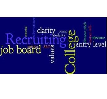 College Recruitment