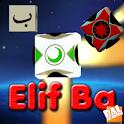 Elif Ba Space Adventure icon
