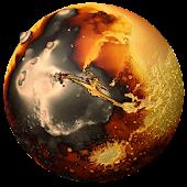 Elevation Mars