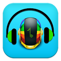 Android mp3 Music Download icon