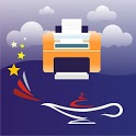 PrintJinni Mobile Printing App icon