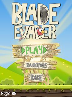 Blade Evader