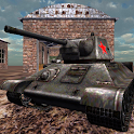 T34 Tank Battle 3D icon