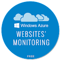 AZURE WEBSITES MONITORING icon
