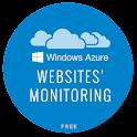 AZURE WEBSITES MONITORING icon