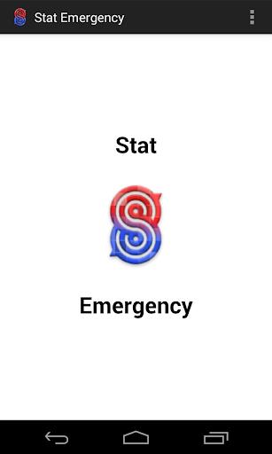 Stat Emergency