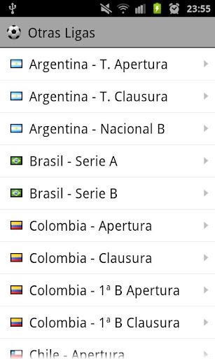 【免費運動App】World Leagues-APP點子