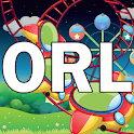 Orlando Theme Park Ride Videos icon