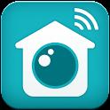 Y-cam HomeMonitor logo