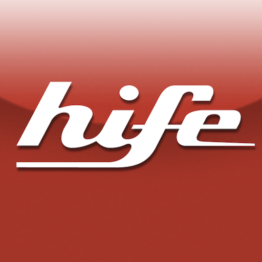 交通運輸必備App|HIFE bus timetables LOGO-綠色工廠好玩App