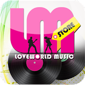 LoveWorld Music Store