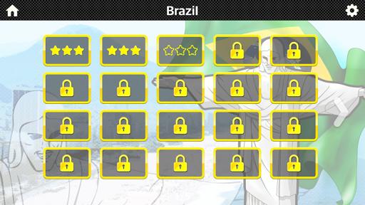 【免費解謎App】找茬巴西-APP點子