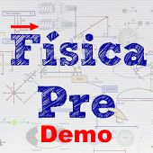 Formulario de física PRE Demo