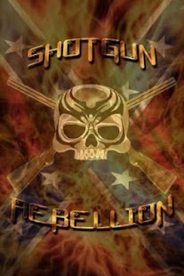 Shotgun Rebellion - screenshot thumbnail