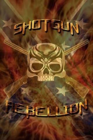 Shotgun Rebellion - screenshot