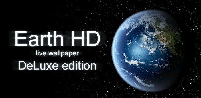 Earth HD Deluxe Edition apk