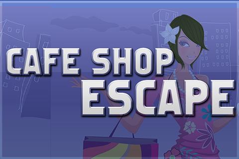 Cafe Shop Escape 2.3.0 screenshots 1