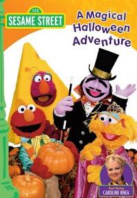 Sesame Street: A Magical Halloween Adventure - Movies & TV on ...
