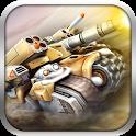 Super Tank 3D icon