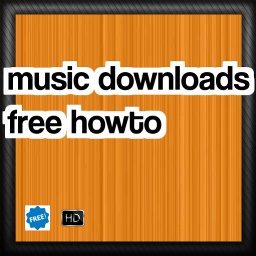 music downloads free howto