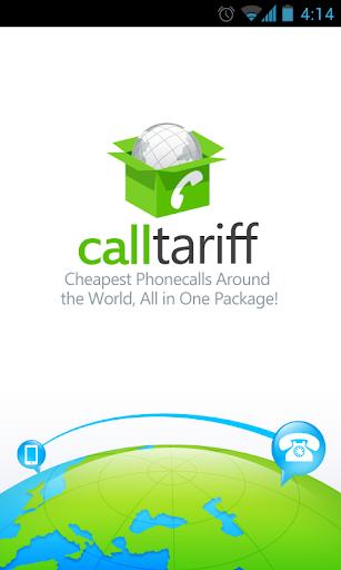 無料财经AppのCallTariff|記事Game