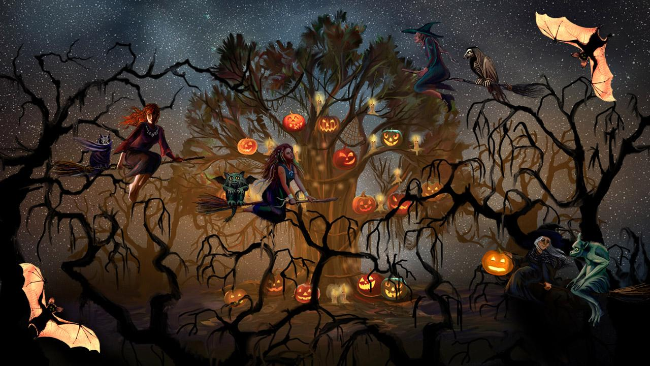 Happy Witches - Android Apps on Google Play