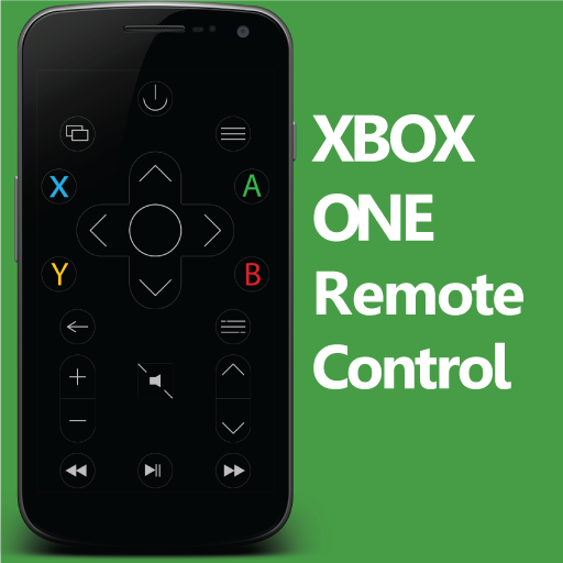 Remote Control for Xbox One