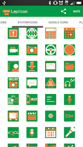 Lepricon Icon Pack Theme v3.0.5