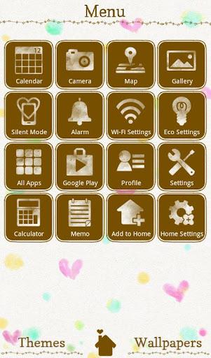 Heart Theme ColorfulPolkaDots 1.0 Windows u7528 3