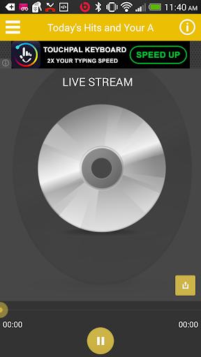 【免費音樂App】WTYE-APP點子