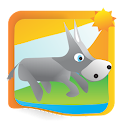 Donkey Run icon