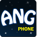 VOIP Phone AngPhone logo
