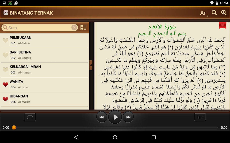 Free Download Quran Surah Mp3 - littletaxi
