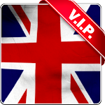 England flag live wallpaper
