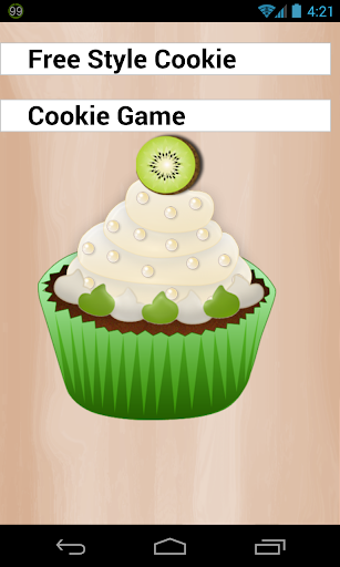 免費下載休閒APP|餅乾遊戲免費製造者 app開箱文|APP開箱王