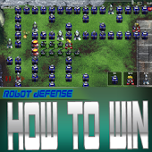 Robo Defense Guide