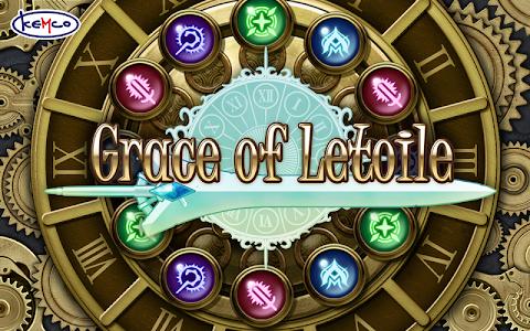 RPG Grace of Letoile - KEMCO v1.1.1g