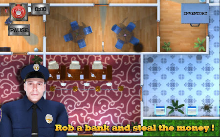 The Bank : Thief Shelter 1.0144 screenshot 46097