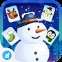 Frozen Mahjong Solitaire Free