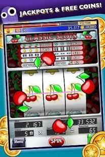 Big Win Slots™ - Slot Machines - screenshot thumbnail