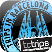 GUIDE TcTrips Barcelona