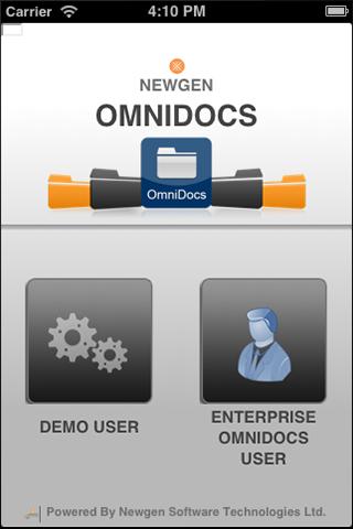 Newgen OmniDocs