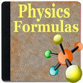 Full Physics Formulas
